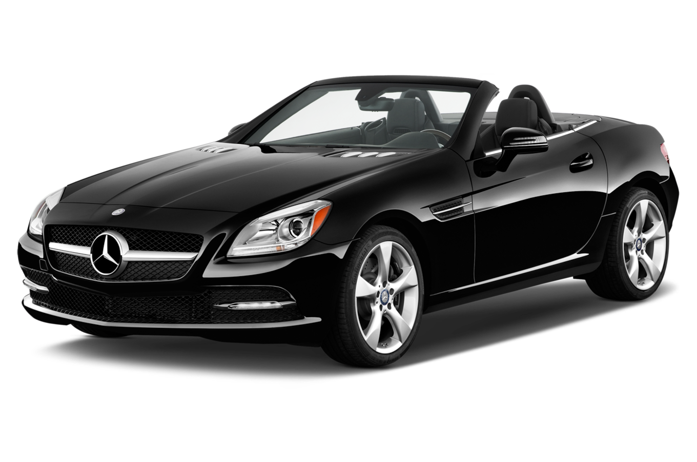 Sign a 12 Month Lease and Enter to win a: Convertible 2007 Mercedes Benz 550 SL