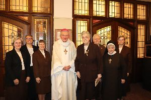 Celebrating the 10th Anniversary of Our Lady of Hope Province