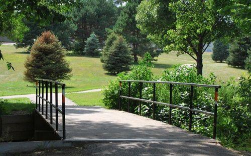 Roper Park Trail