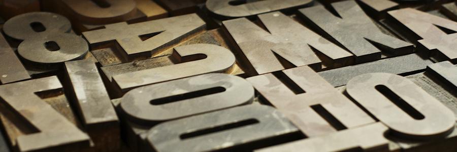 Letters (Gotham)