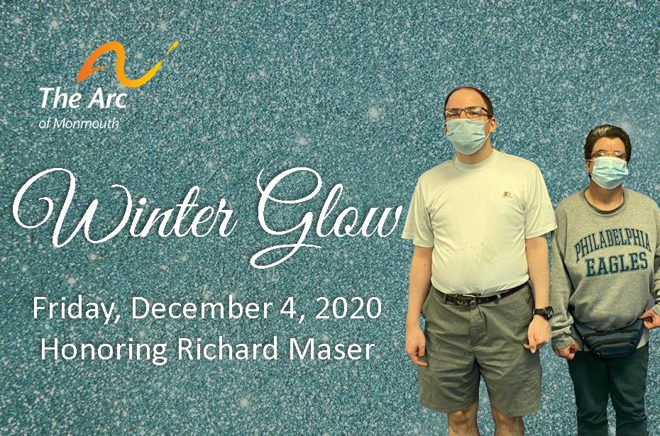 Winter Glow Virtual Gala