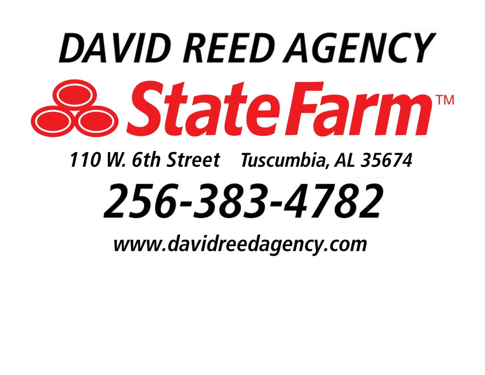 David Reed State Farm