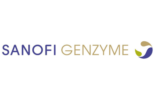 Sanofi Genzyme Booth