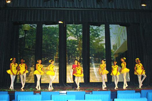 Ecole De Dance