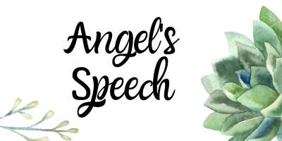 Angel's Luncheon Speech