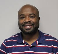 Phillip Burrell, Director of Youth Services