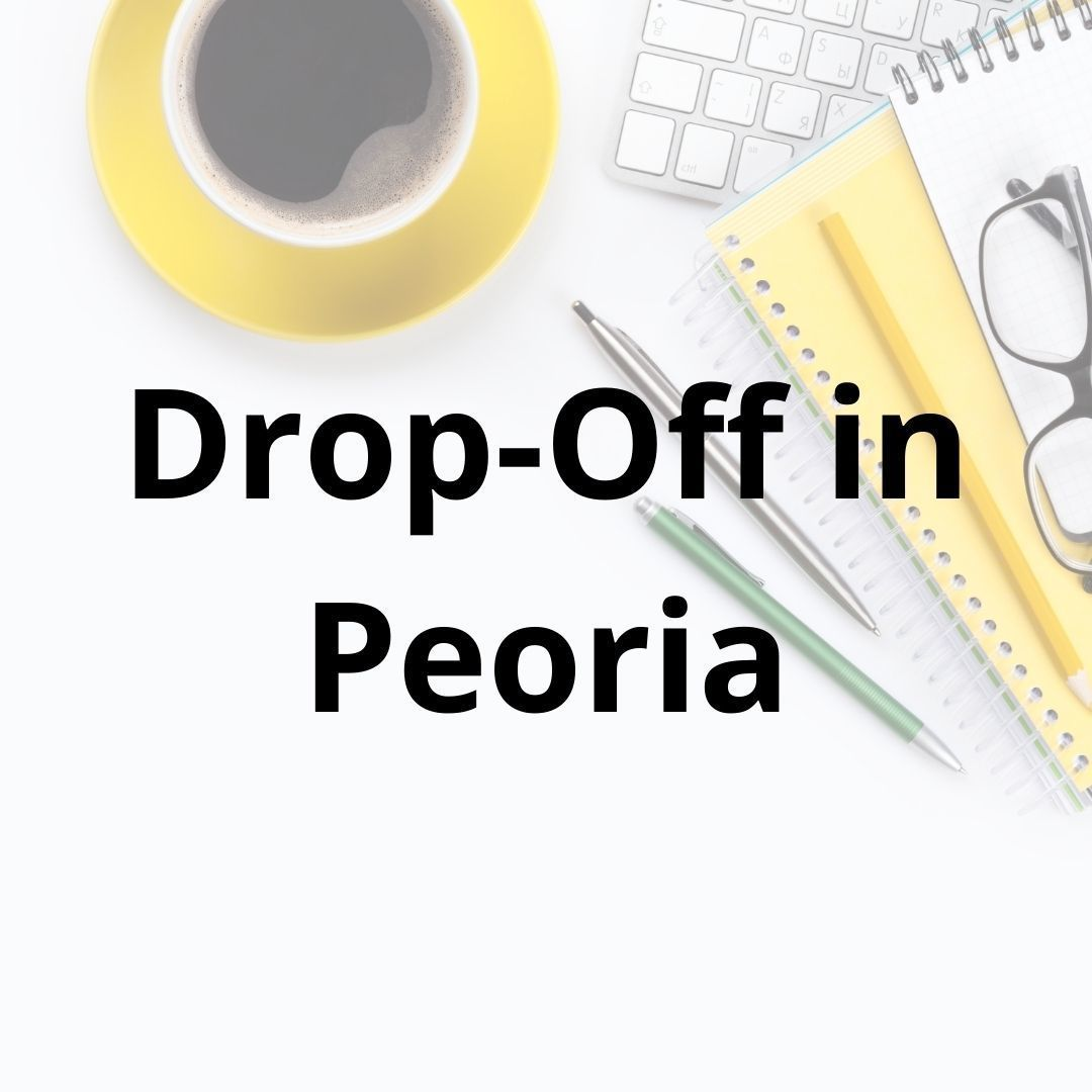 Citadel of Praise Church, Peoria - Drop Off
