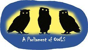 Register for October 1 class: A Parliament of Owls