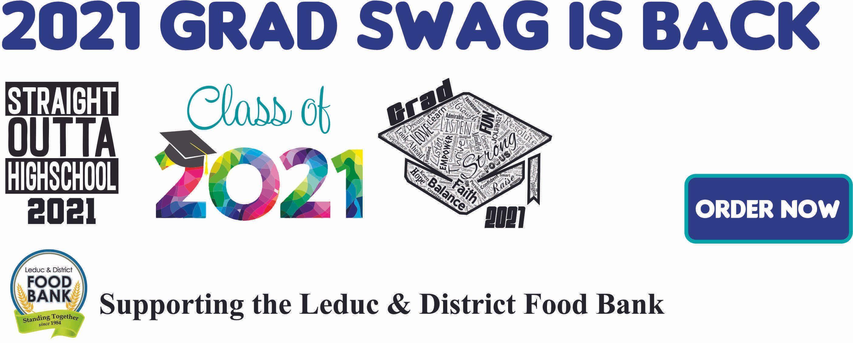 Grad Swag 2021