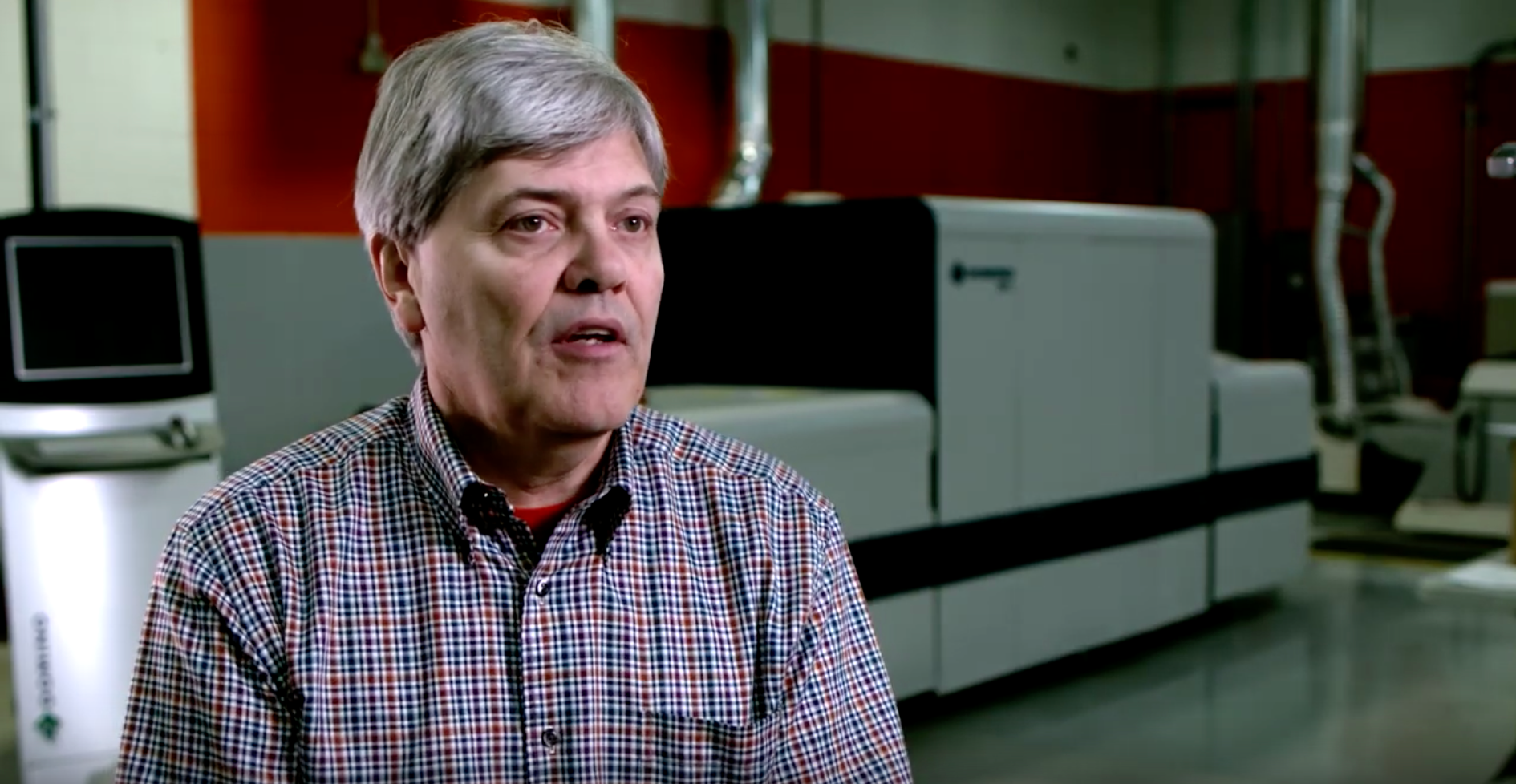 Part I: CEO Mark Turk and the Domino/IL&P Company History