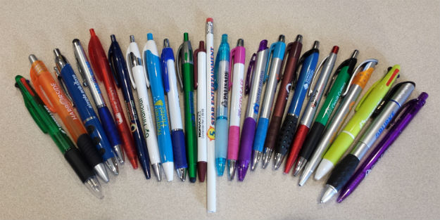 Pens | Branded Pens | Promotional Products | Marietta |