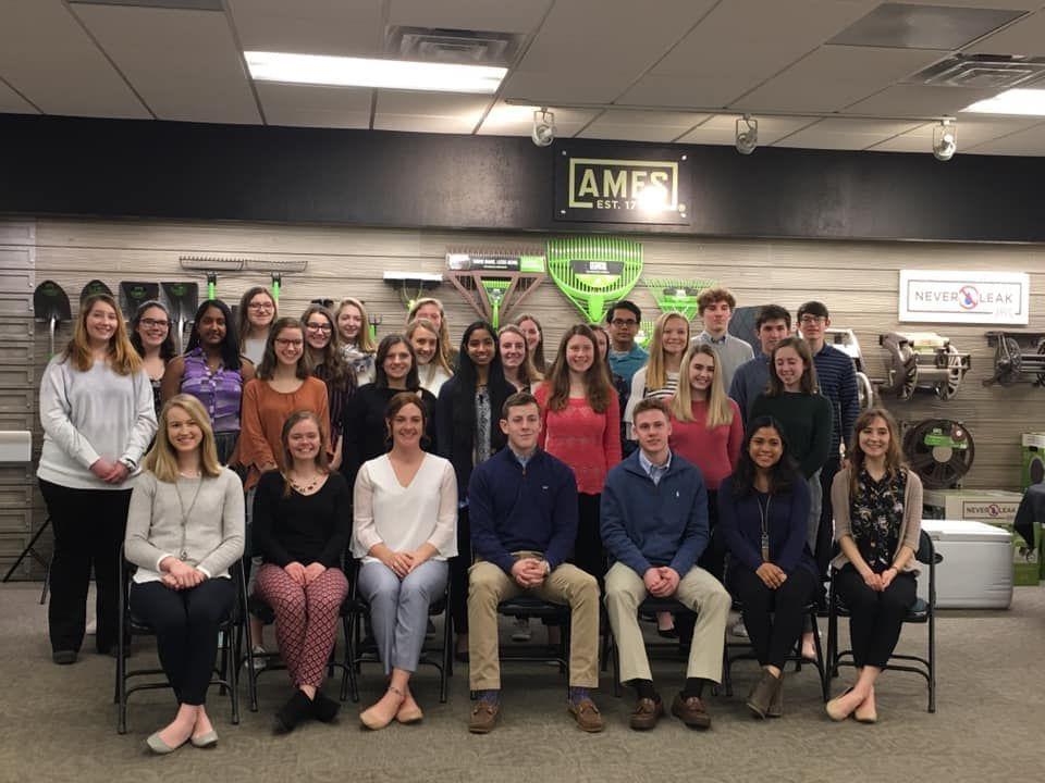 LC introduces Junior Leadership Program