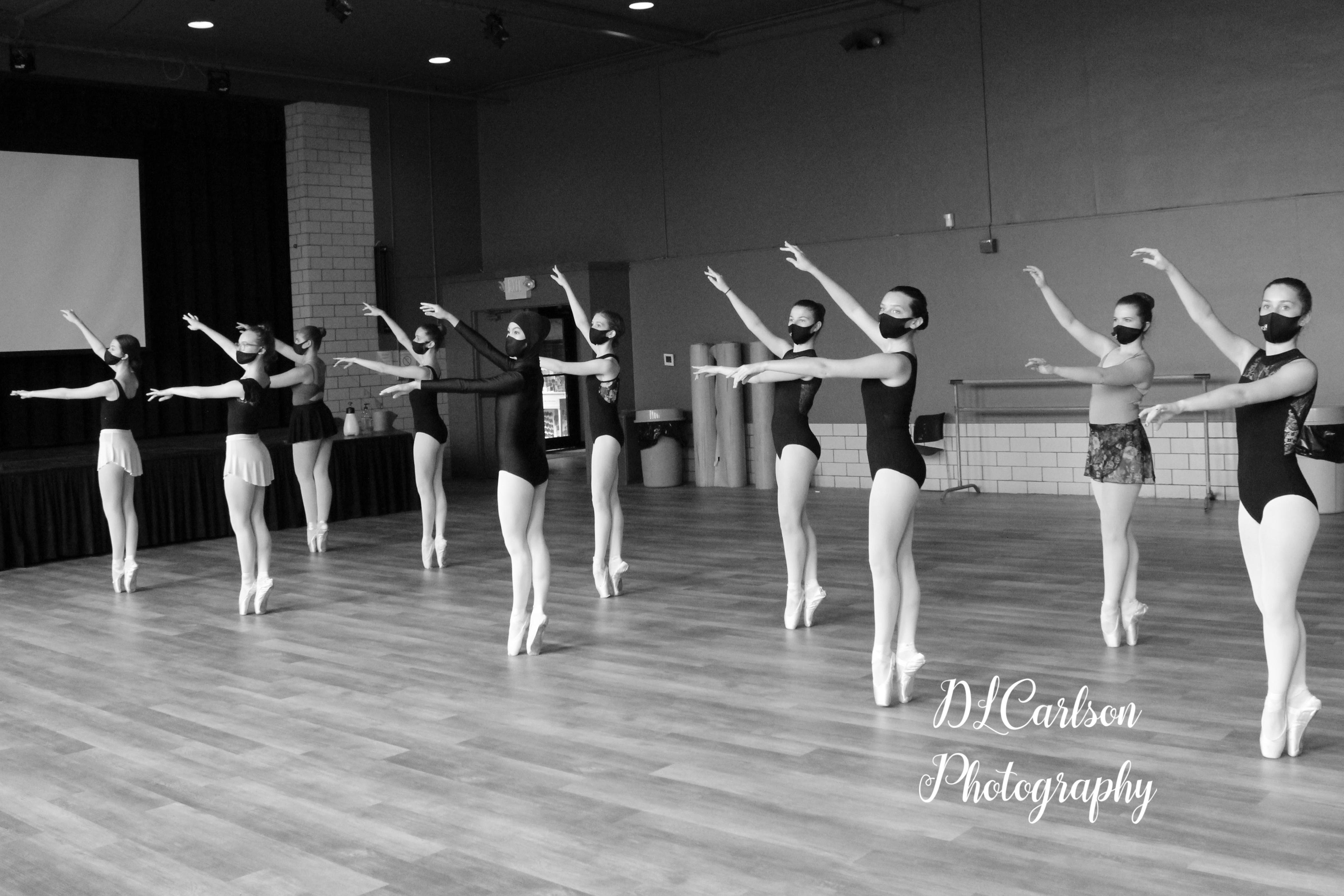 Wayne Center Ballet Company