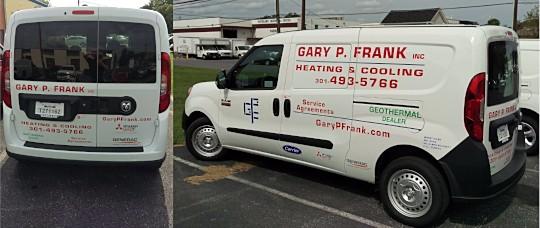 Gary Frank