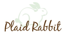 Plaid Rabbit