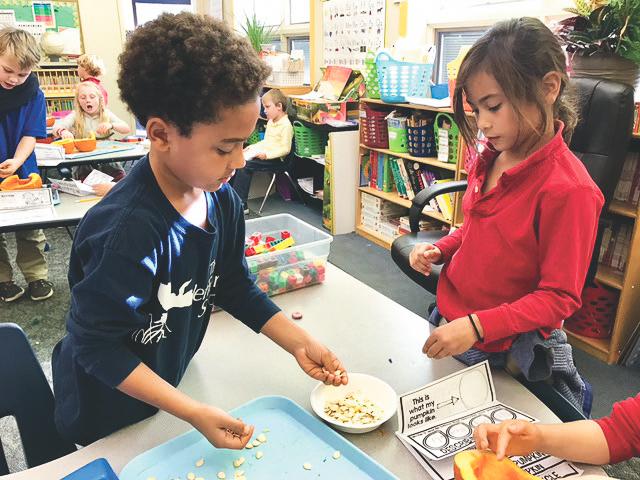 Second Grade Intellectual Development | Education.com