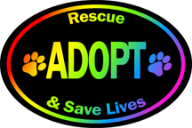Adopt Rescue Save Lives