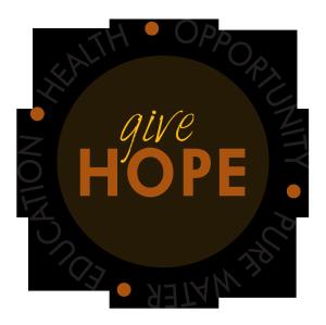 Give H.O.P.E.
