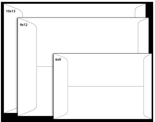 EnvelopesPrintingDesignCopyingRIMailingPens - 9x12 envelope printing template