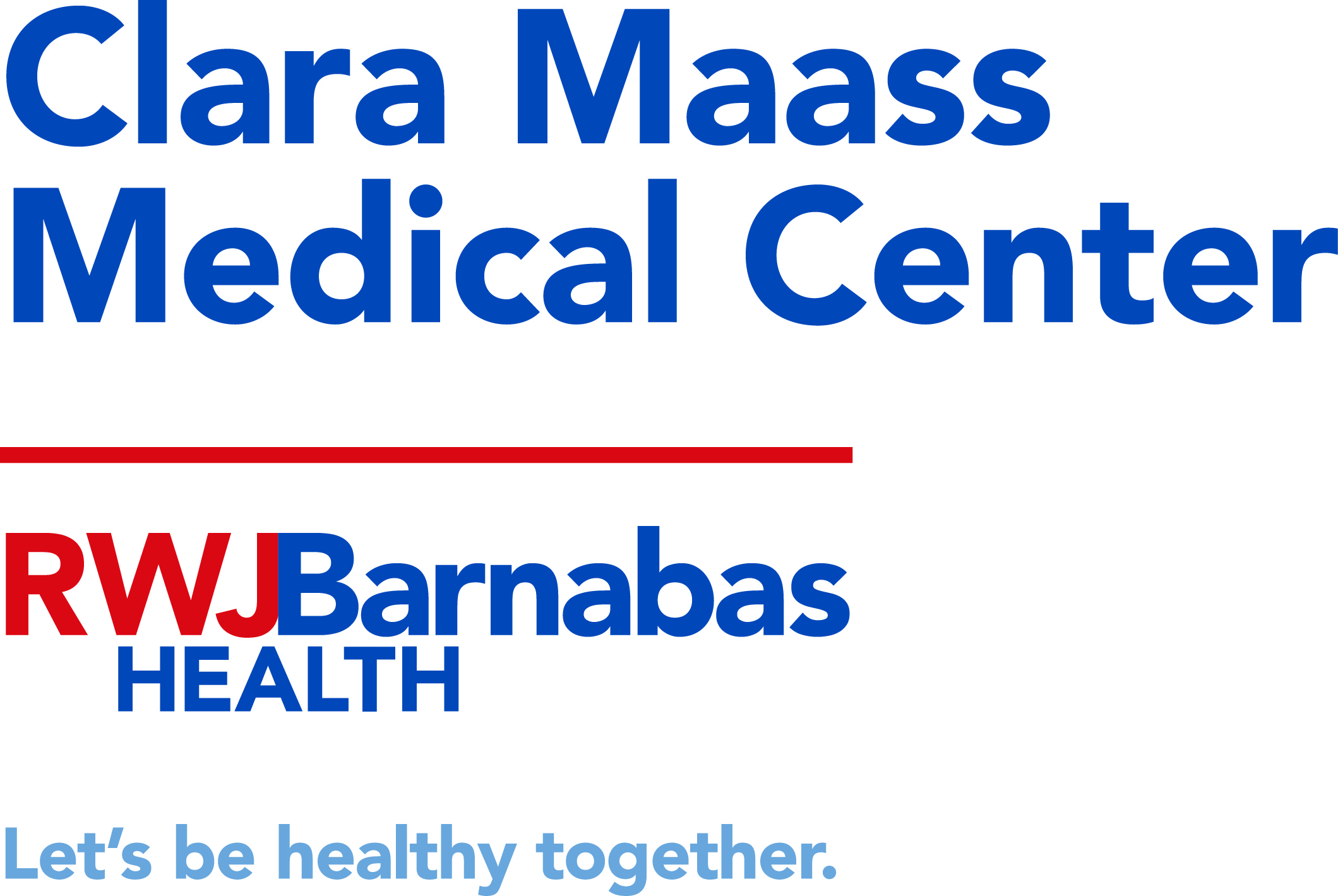 Clara Maas Medical Center