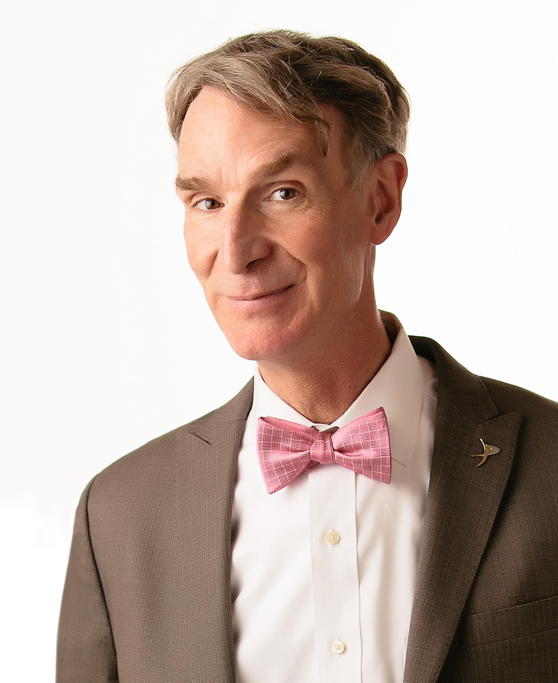 Bill Nye Live!