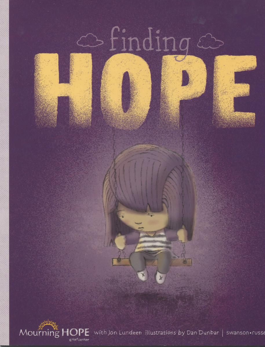 Finding Hope (from Mourning Hope Grief Center)
