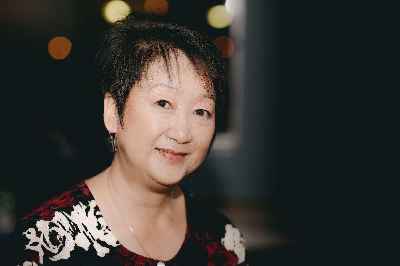 Jeannie Lee