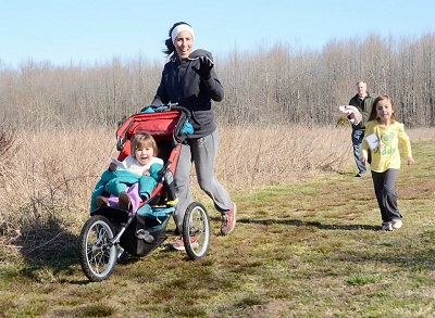 2014 Arbor Day Run