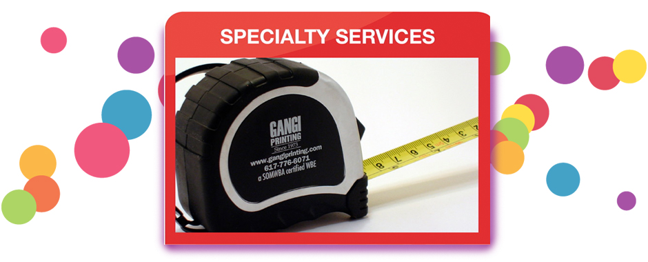 branded promotion items