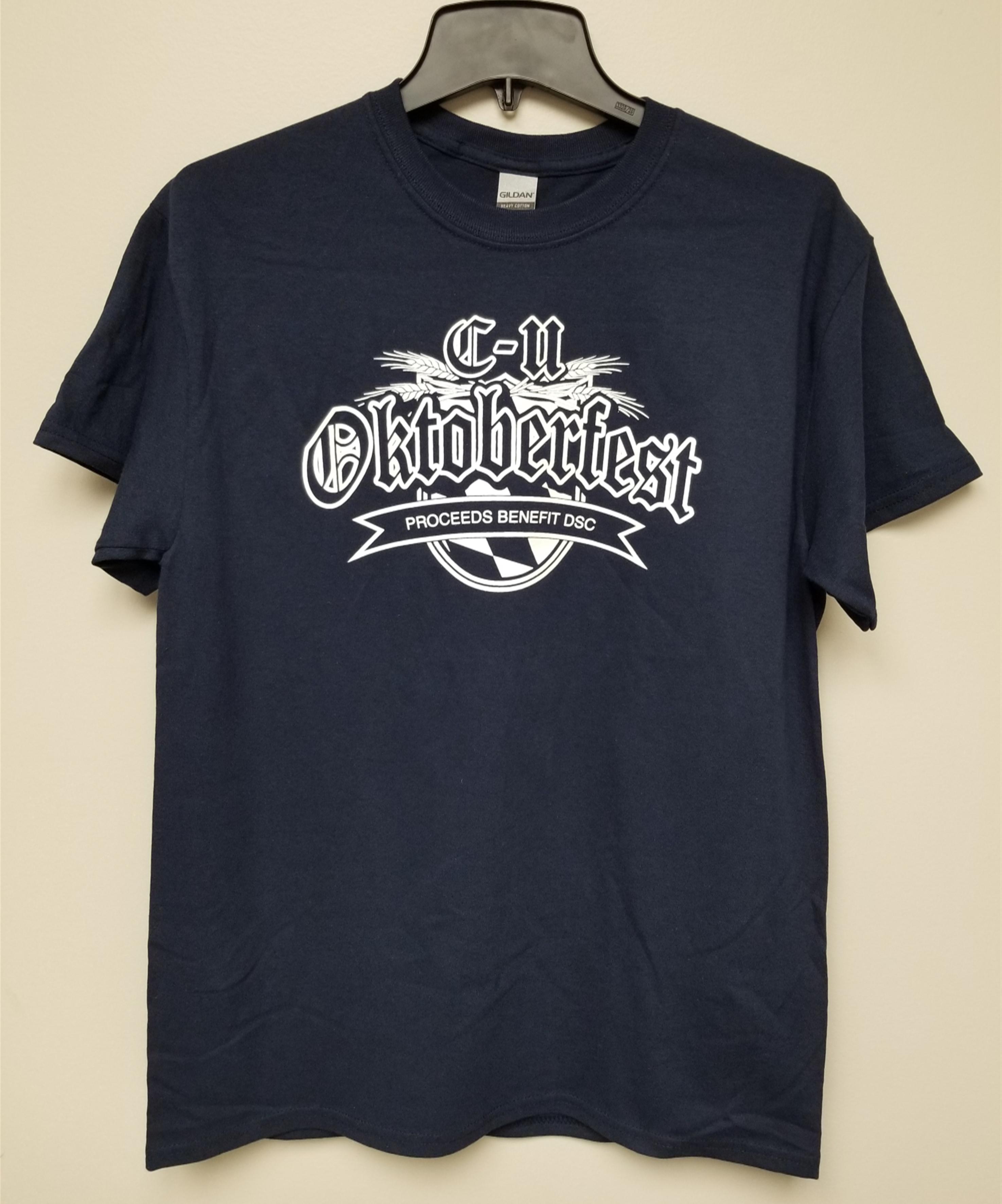 Short Sleeve T Shirt - $10