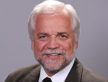 Mark Helland