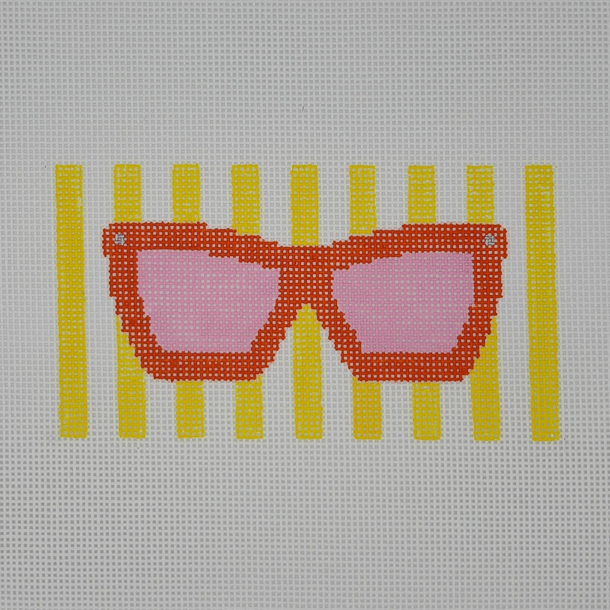 Eyeglass/Sunglasses case