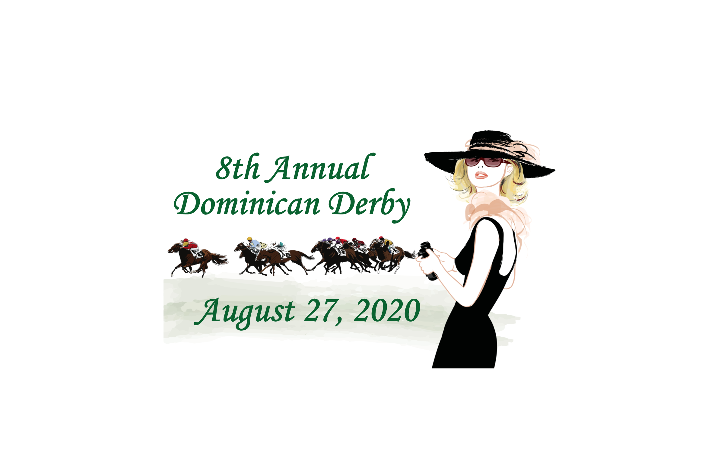 Dominican Derby New Date!
