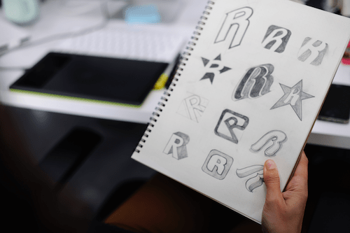 Designing an Appealing Business Logo
