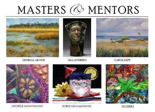 Masters & Mentors