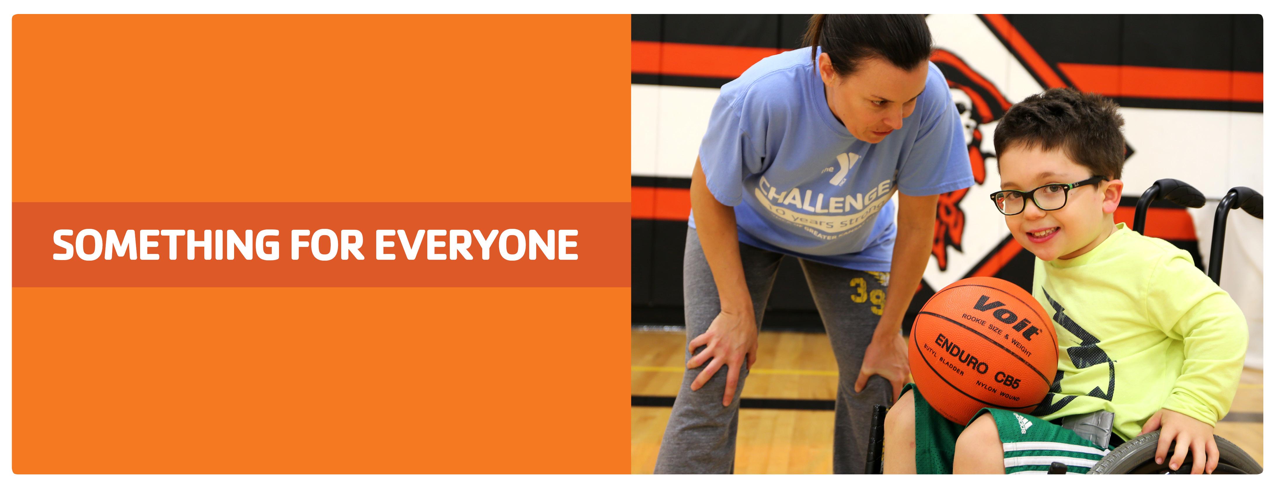 YMCA of Greater Kansas City - Challenger Program 3