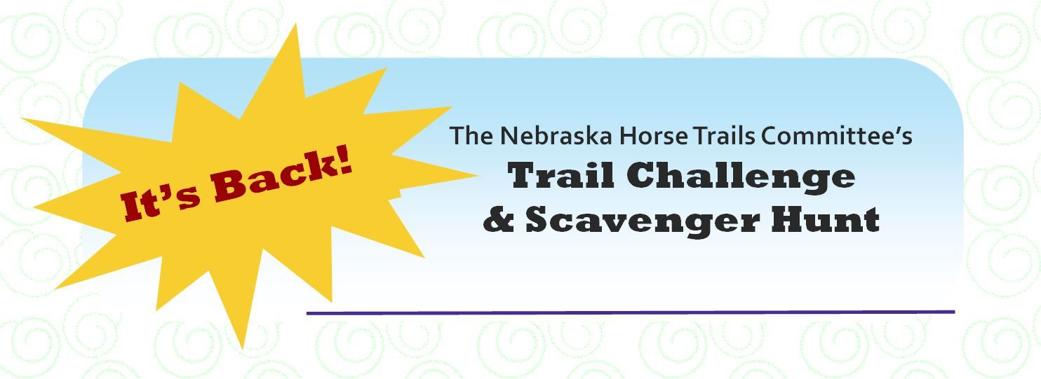 NHTC Trail Challenge - Entries Open!