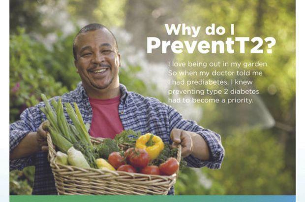 Preventing T2 Diabetes