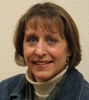 JESSICA LEITNER, Executive Director