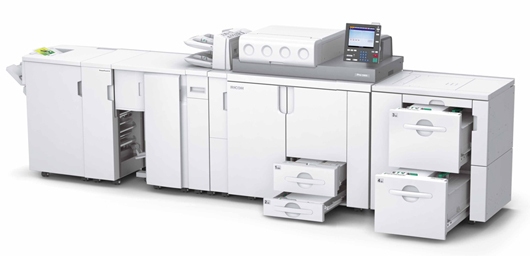 Ricoh C901 Digital Press