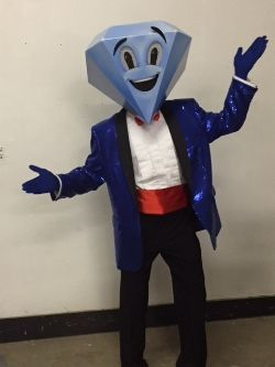 Mascot & Costume Enhancement