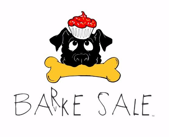 Have a BARKE SALE™