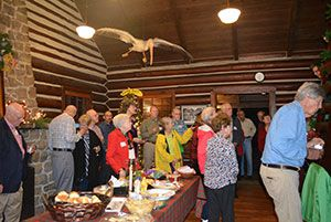 Docent Guild Holiday Party