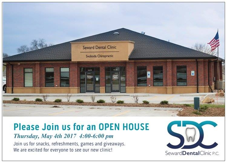 Seward Dental Clinic Open House