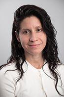 Erica Mott, LPC - Director of Outpatient Services