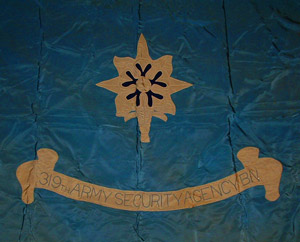ASA Battalion Flag
