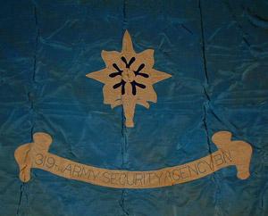 ASA Battalion Flag