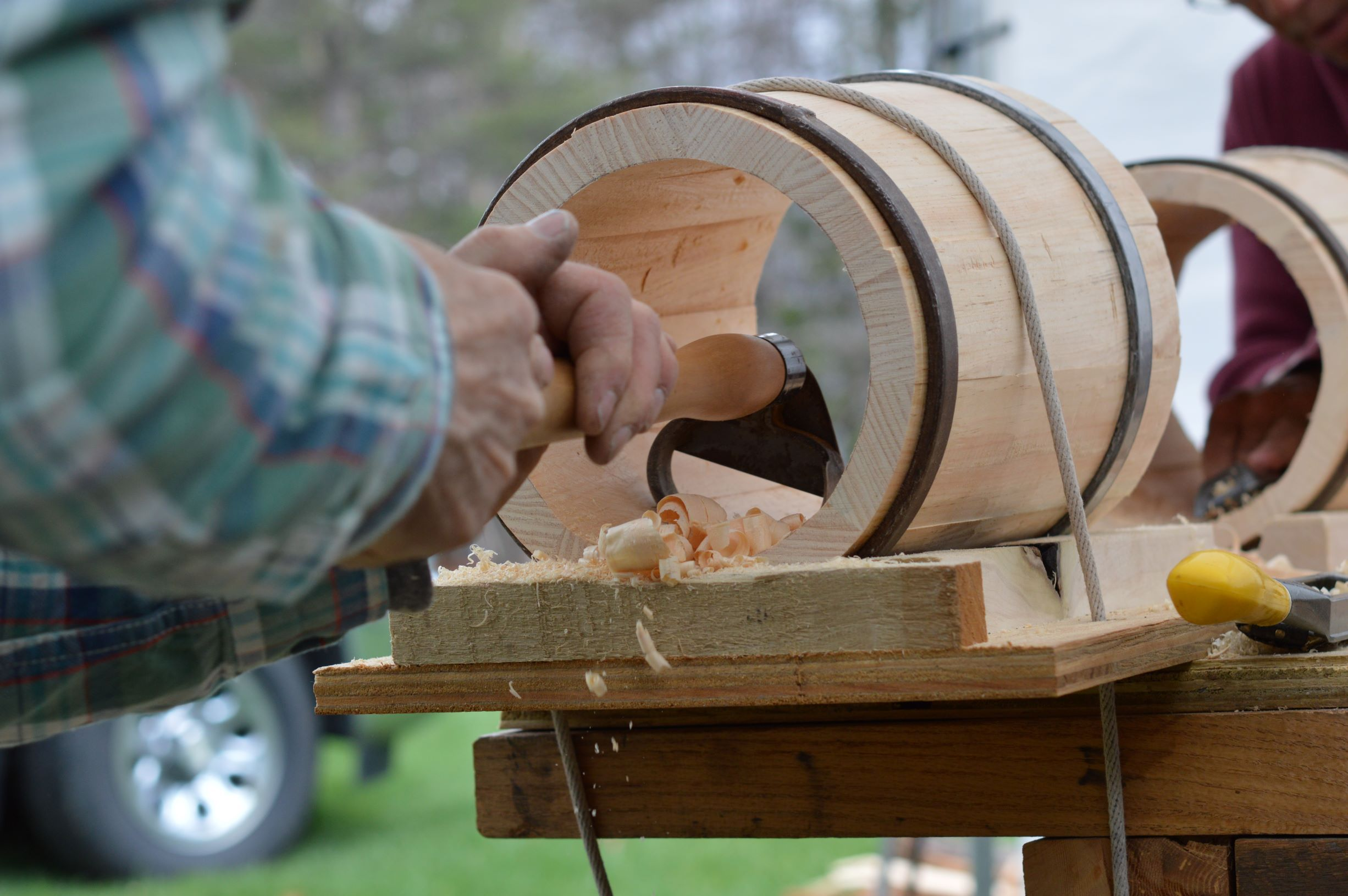 Cottage Craft Coopering