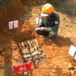 """PeaceTrees EOD Program in Vietnam"""
