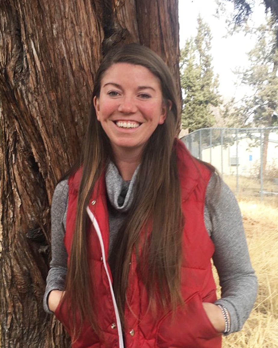 Rachel Larson